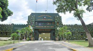 Carcel de San Juan